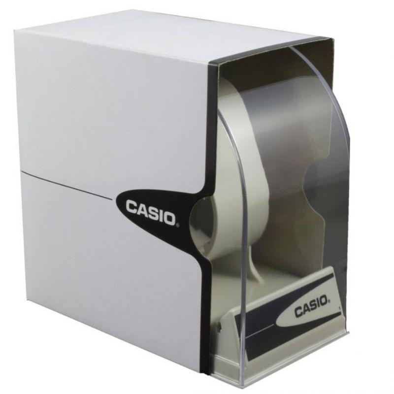 Casio-Orologio-Digitale-Acciaio-Dorato