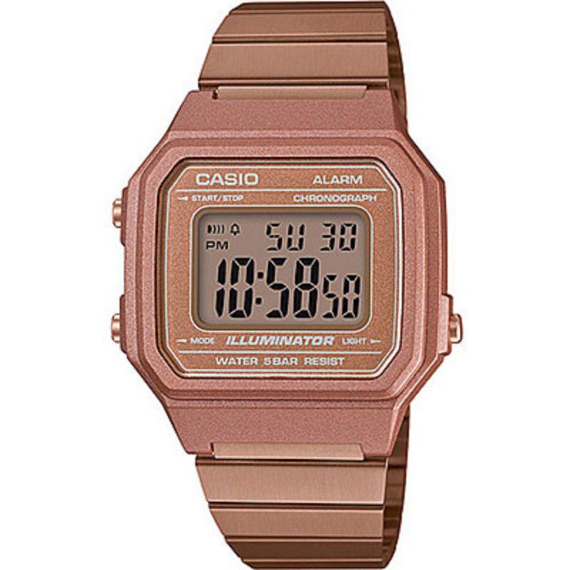 Casio-orologio-digitale-Rose'-B650WC-5AEF
